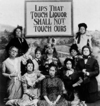 PROGRESSIVE ERA - Women Make Progress PowerPoint
