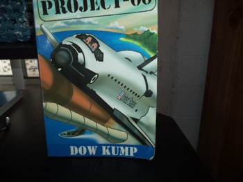 PROJECT-00  ISBN 0-9743843-4-8