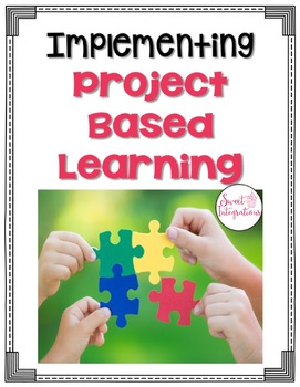 PROJECT BASED LEARNING: Charting Your Way Part #1