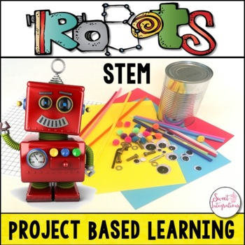 PROJECT BASED LEARNING: Robots in Our Lives