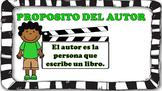 PROPOSITO DEL AUTOR