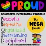 PROUD Behavioral Expectation Program: The MEGA Bundle