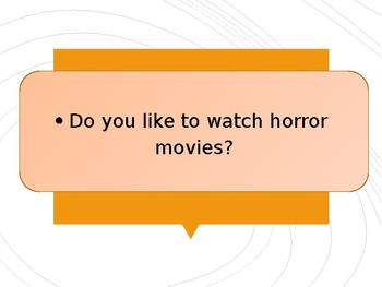 MOVIES - Interactive Questions