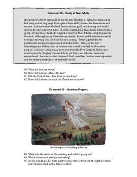 PSA: Manifest Destiny - Was it for God or for Greed?