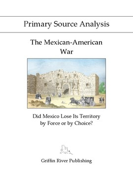 PSA: Mexican-American War – Did Mexico Lose Its Territory by Force or by Choice?