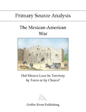 PSA: Mexican-American War – Did Mexico Lose Its Territory