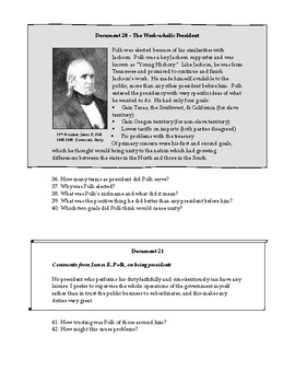 PSA: Oddball Presidents – Did They Fail America or Did America Fail Them?