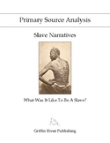 PSA: Slave Narratives – What Was It Like To Be A Slave?