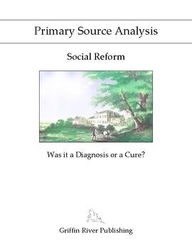 PSA: Social Reform – Was it a Diagnosis or a Cure?