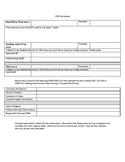 PSAT Score Analysis (AVID)