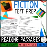 PSSA ELA Practice Test