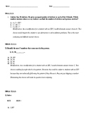 PSSA Practice Test with Modifications 4th Grade Common Cor