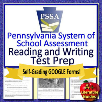 Pssa Reading Quiz Early Autumn Answer Key - Learning How ...