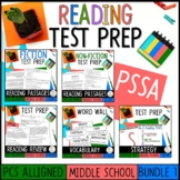 PSSA Test Prep ELA Bundle