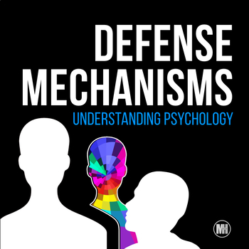 Psychology: Defense Mechanisms & Avoiding Stress