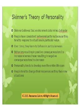 PSYCHOLOGY: Personality Bundle!!!