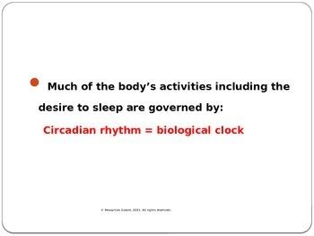 PSYCHOLOGY: REM Sleep, Dreaming & Lucid Dreaming