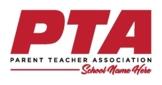 PTA Logo & T-Shirt Design (customizable)
