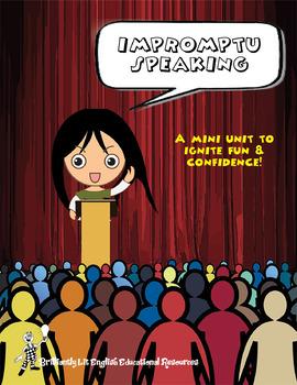 Extemporaneous Speaking