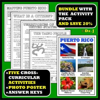 PUERTO RICO: Snapshots of Puerto Rico