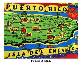 PUERTO RICO UNIT (GRADES 4 - 8)