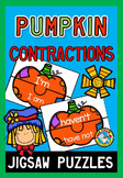 FALL ACTIVITIES SECOND GRADE (CONTRACTIONS ACTIVITY)