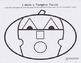 Pumpkin Directed Drawing, Writing Prompts and Puzzles