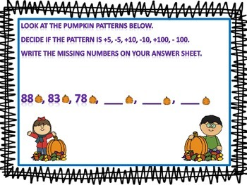 Task Cards Pattern Counting