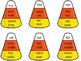 PUMPKINS CANDY CORN SPEECH THERAPY worksheets /k/ & /g/