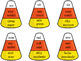 PUMPKINS CANDY CORN SPEECH THERAPY worksheets /s/