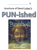 PUN-ished Book Brochure (First 5 Chapters)