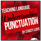 PUNCTUATION: Teaching Pack