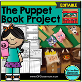 PUPPET BOOK PROJECT