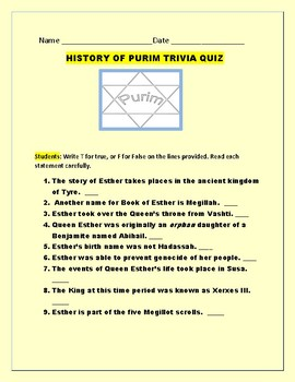 image relating to 1950 Trivia Questions and Answers Printable known as Trivia Quiz Worksheets Coaching Products Academics Shell out