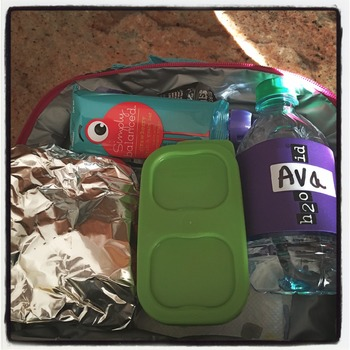 PURPLE H2O ID® Reusable Colorful Water Bottle Bands, Labels, Sleeves, Wraps