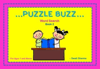 FOOD WORD SEARCH BOOK 2