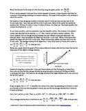 PUZZLE MATH: Discovering Calculus