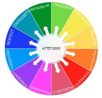 PYP Attitude Clip System