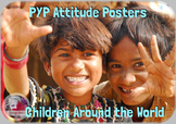 PYP Attitudes Poster Pack