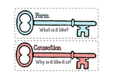 PYP Key Concepts