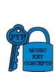 PYP Key Concepts Music