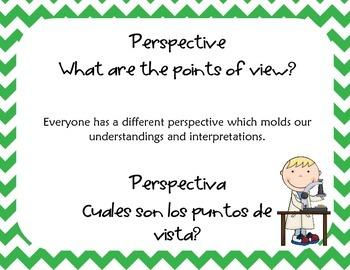 PYP Themes, Attitudes, Key Concepts, and Skills
