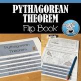 PYTHAGOREAN THEOREM FLIP BOOK!