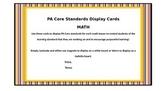 Pa Core Math Standards - Grade 4