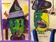 Pablo Picasso: A Complete Halloween Art Unit