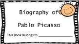 Pablo Picasso - Biography