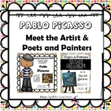 Pablo Picasso - Close Reading, Poetry & Famous Artists Bio