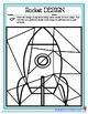 Pablo Picasso & Cubism Coloring Pages FREE SAMPLES from the Art SMART series
