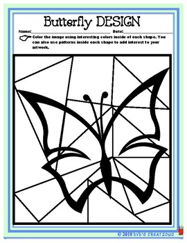 pablo picasso cubism coloring pages free samples from the art smart series