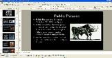 Pablo Picasso - Cubism Unit